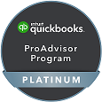 QBO Platinum tier badge image small